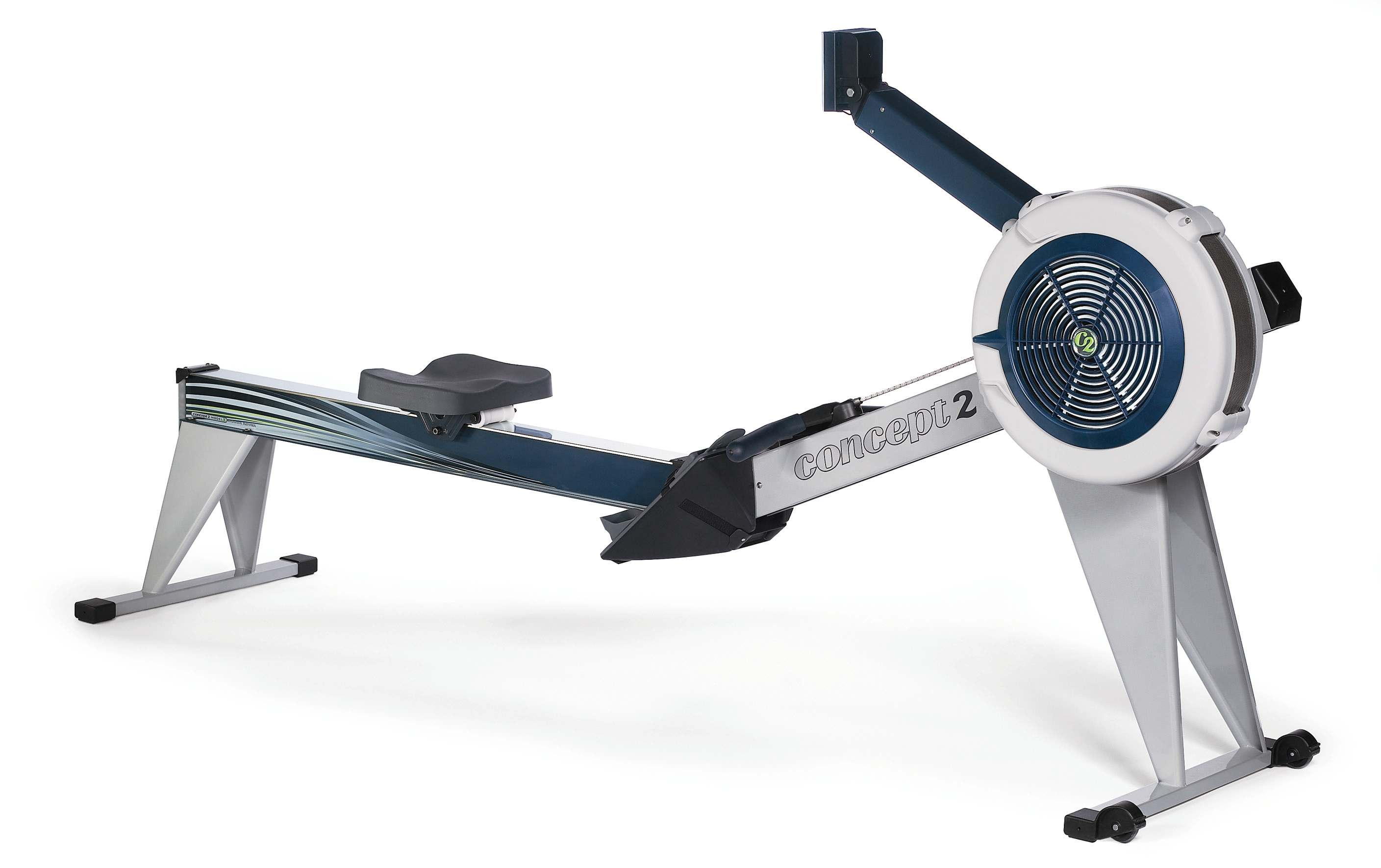 concept2 model e rowing machine