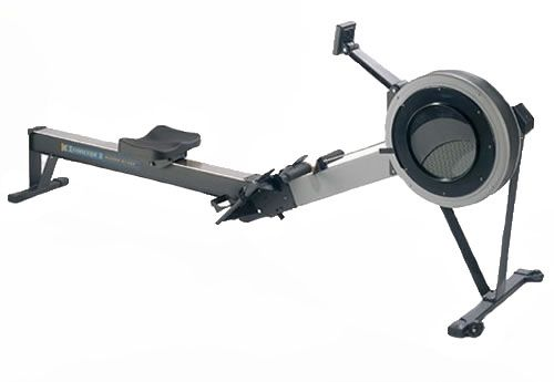 Concept Model C rower
