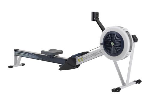 Concept Model D rower