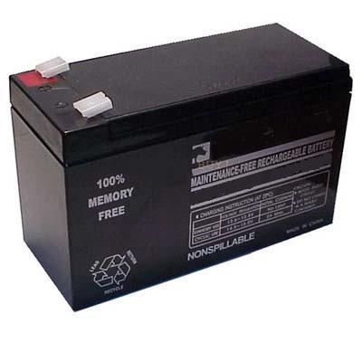Precor Efx Battery