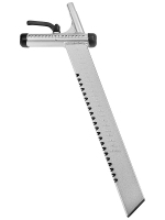 S series saddle post